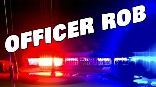 Officer Rob - MotoVlogging Cop