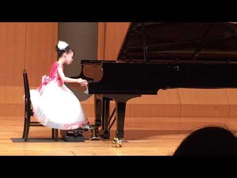パガニーニの主題による変奏曲  ベルコヴィッチ