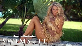 Christie Brinkley Wears Nothing But A Hat In Sexy Comeback | Uncovered | Sports Illustrated Swimsuit