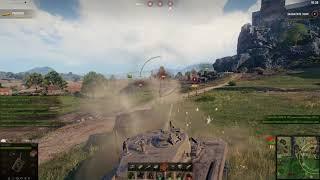World of Tanks. Просто Бой.