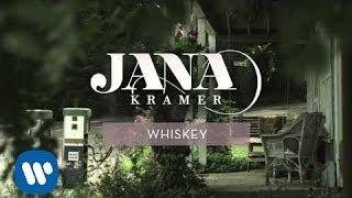 """Jana Kramer - """"Whiskey"""" (Official Audio)"""