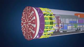 Film do artykułu: Tak działa maszyna drążąca...