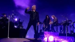 Bon Jovi: Always   Live From Wembley Stadium (June 21, 2019)