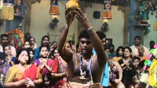 preview picture of video 'Muar Muthu Mariamman Thirukalyanam'