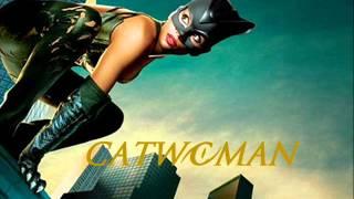 Catwoman - 36 - Love Scene