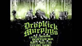 Dropkick Murphys - 10 Years of Service - Live on Lansdowne, Boston MA