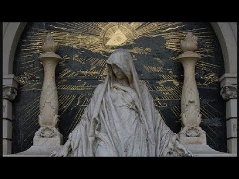 Heilige bloedlijnen en mysteries van de godin