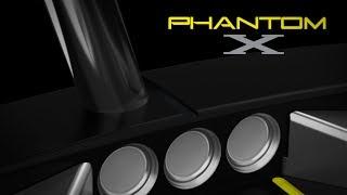 Scotty Cameron Phantom X 6 STR Putter-video