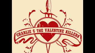 """""""Santa's Got A Brand New Sled"""" by Charlie and The Valentine Killers"""