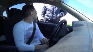 ГАИ приказали общаться вежливо! (Видео для Vitalino)