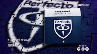 Harry Vederci - The Power Of Love (Official Music Video Teaser) (HD) (HQ)