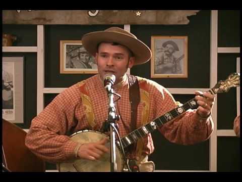 Hillbilly Jamboree Phillip Steinmetz - Ol' Rattler