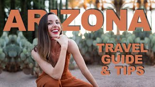 The BEST Scottsdale Arizona travel guide | things to do, restaurants, & more