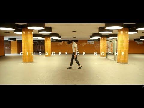 """Rubytates Presenta el video oficial de """"Ciudades de noche"""""""