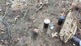 GEN II Firebox Stove Review & More Bug Out Talk