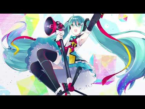 ELEVENTH CODE - regulus feat. Hatsune Miku V4X