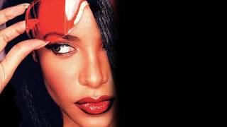 OFFICIAL LYRIC VIDEO Aaliyah - Extra Smooth