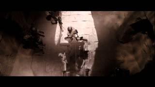 Trailer of Blade: Trinity (2004)