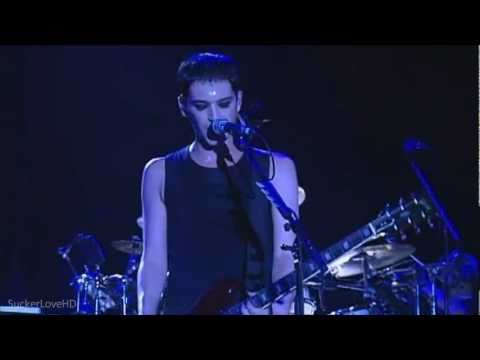 Placebo - Black-Eyed [Rock Am Ring 2003]
