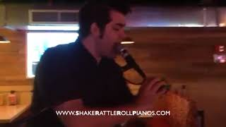 Shake Rattle & Roll Dueling Pianos - The Amazing Chris Porcelli!
