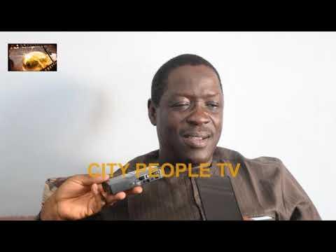 What Many Don't Know About Yinka Qudri & I--- Taiwo Hassan Ogogo