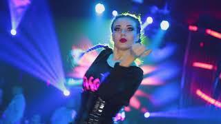BOOBA LIVE x Cavalli Club Dubai x 0218