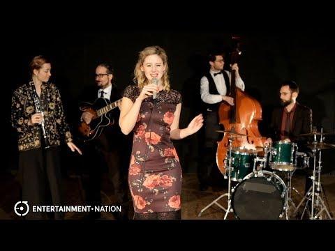 Valentina Jazz Band Mambo