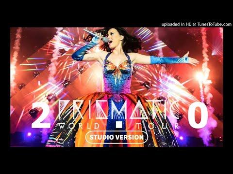 Katy Perry - Intro / Roar (Prismatic World Tour Studio Version 2.0)