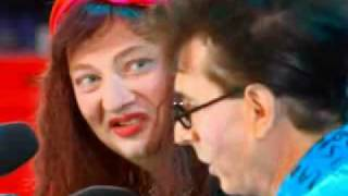 Юрий Гальцев и Геннадий Ветров - Гадалка
