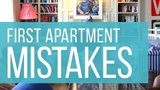 8 Things I Regret Buying For My First Apartment | The Financial Diet