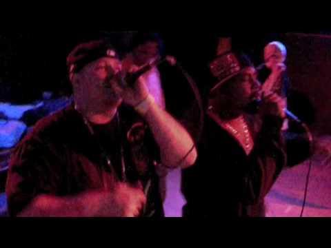 Armed & Dangerous /Stuntline/ Young Buck 1