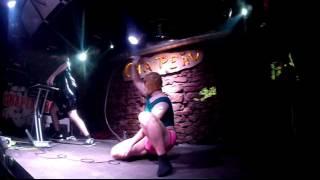 Video GABRIA ODIBIL - Testicle Omellete Stomper + Ambidextrous Amok Ma