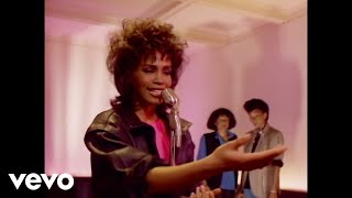 Whitney Houston - You Give Good Love (Music Video - 2009 Remastered Audio)
