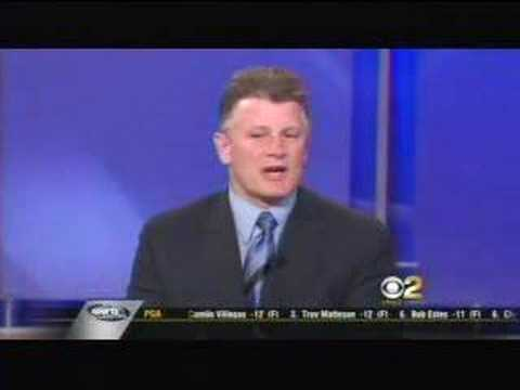 Marc Crawford Interview