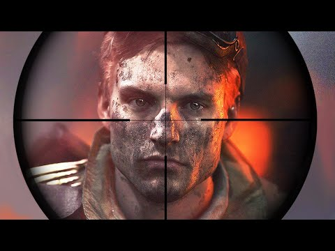 Battlefield 5's Spotting System Is a Huge Step Backwards [Dev Update in Description]