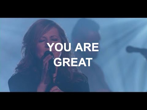 You Are Great - Youtube Music Video