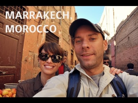 Video Great Things to Do in Marrakech, Morocco. Travel Guide to the Best Vacation!