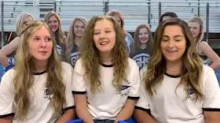 Cheer - Getting to Know the Cheer Team