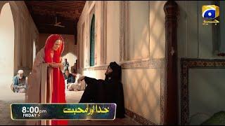 Khuda Aur Mohabbat Next EPi   Har Pal Geo   Khuda Aur Mohabbat Mega Episode 23 To 24 Teaser#Season03