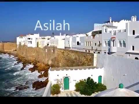 Video 10 most beautiful cities in Morocco