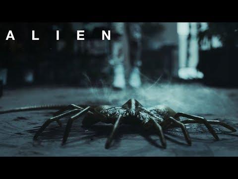 Alien: SpecimenDirected by Kelsey TaylorALIEN ANTHOLOGY