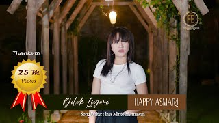 HAPPY ASMARA - LUNGAMU NINGGAL KENANGAN ( GOLEK LIYANE ) [ Dj Remix ] ( Official Music Video )