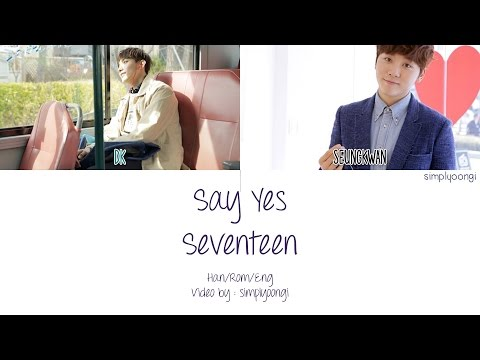 dating seventeen would include
