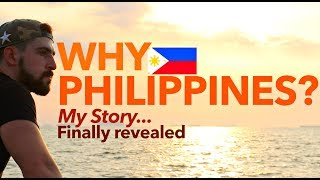 SYRIAN moving to Philippines ALONE at AGE 18 | What Happened To My Family?