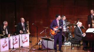 "John Pizzarelli ""Mountain Greenery"" Live at The Sheldon"