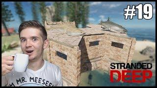 STAVBA POKRAČUJE - Stranded Deep #19