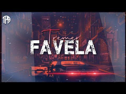 Tremer Favela - Rodstar (Web Lyric Video)