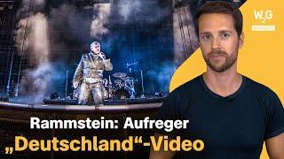 Rammstein   Deutschland: Historische Analyse + Meinung   Geschichte