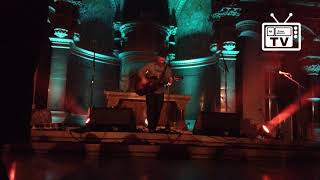 Chuck Ragan - Nothing left to prove (Live @ Ringkirche Wiesbaden, Nov. 2nd, 2017)
