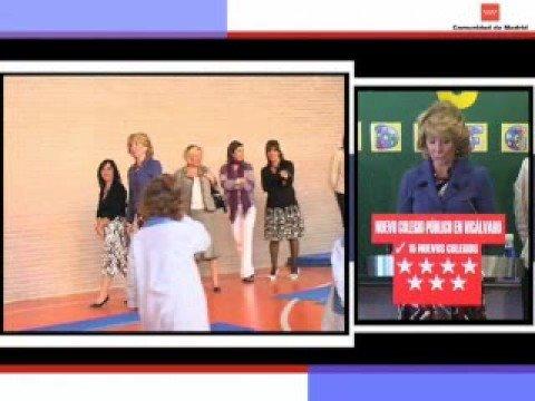 Video Youtube WINSTON CHURCHILL